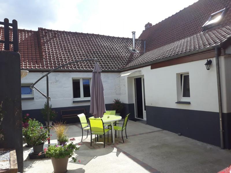 Vente maison / villa Prox thérouanne 167000€ - Photo 1
