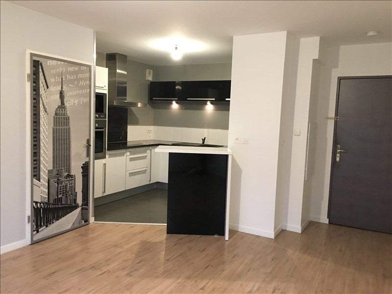 Location appartement Villeparisis 750€ CC - Photo 1