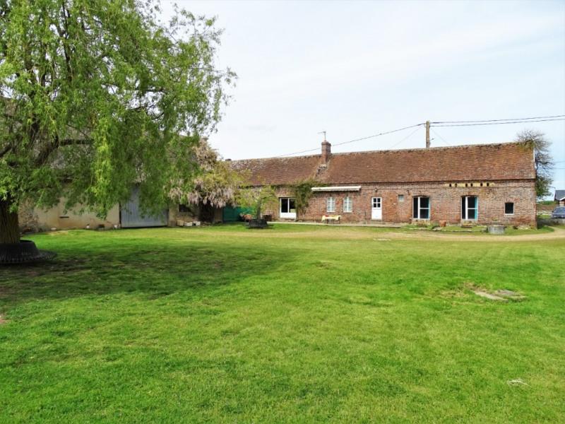 Vente maison / villa Illiers combray 174000€ - Photo 1