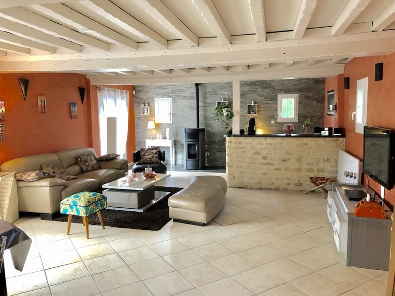 Vente maison / villa Ouffieres 227 500€ - Photo 4