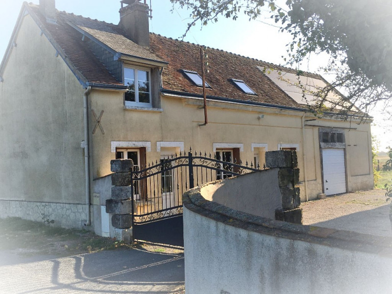 Maison Montoire Sur Le Loir 5 pièce(s) 131.1 m2