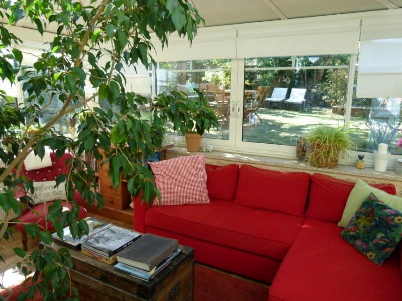 Sale house / villa Montfort-l'amaury 497000€ - Picture 3