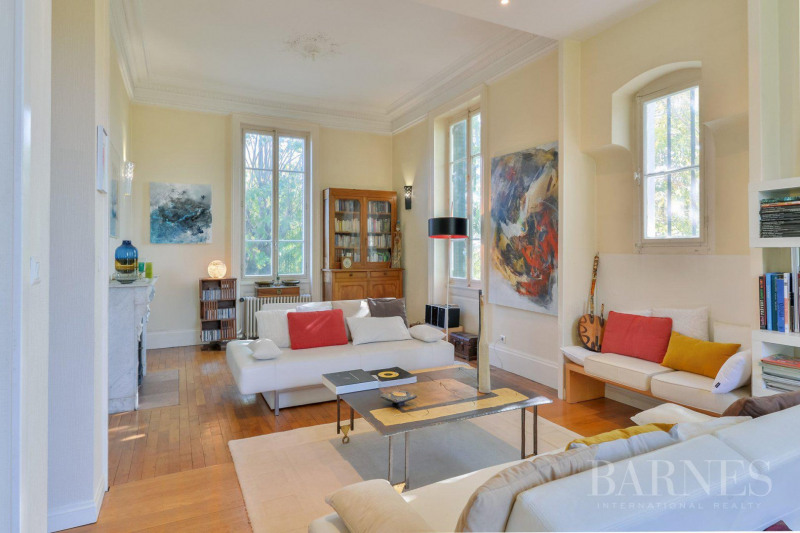 Deluxe sale house / villa Brindas 840000€ - Picture 2