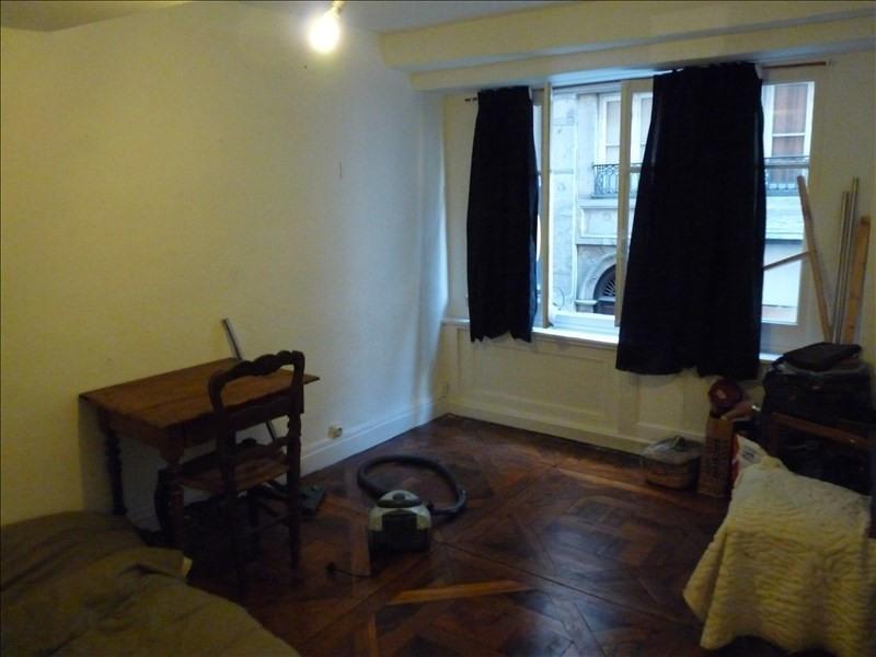 Sale apartment Lyon 1er 249000€ - Picture 2