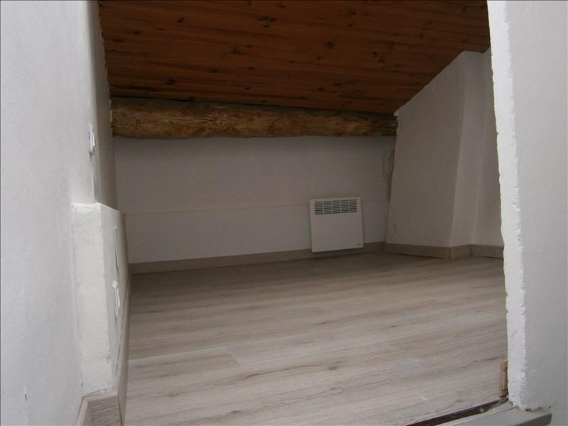 Locação casa St laurent de la salanque 440€ CC - Fotografia 5