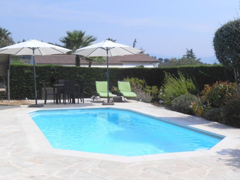 Vente de prestige maison / villa Villeneuve loubet 930000€ - Photo 14