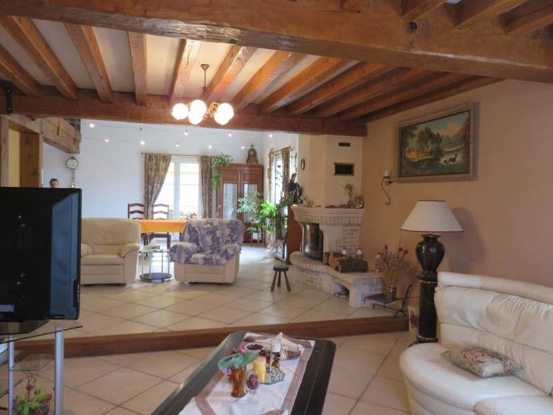 Venta  casa Verneuil 420000€ - Fotografía 7