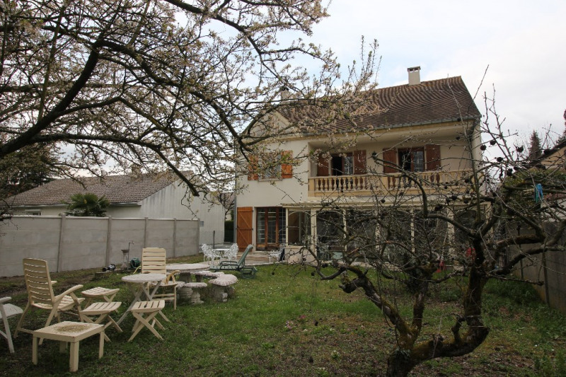 Deluxe sale house / villa Conflans sainte honorine 599 000€ - Picture 1