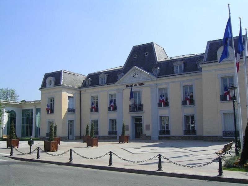Investment property apartment Gagny 74000€ - Picture 3