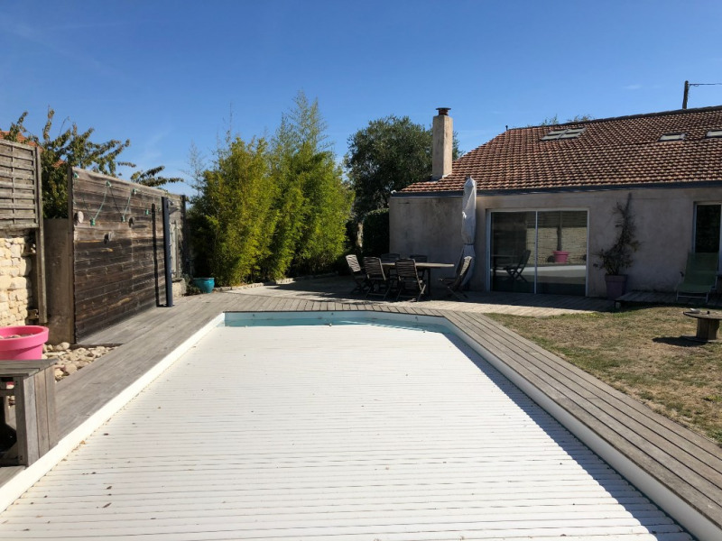 Vente maison / villa Marsilly 474 000€ - Photo 14