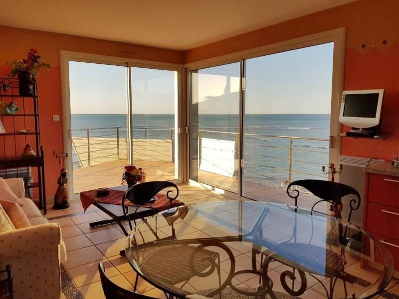 Sale house / villa Talmont st hilaire 450000€ - Picture 3
