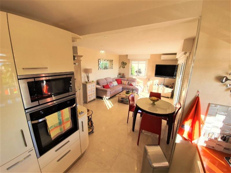 Vente appartement Antibes 329000€ - Photo 8