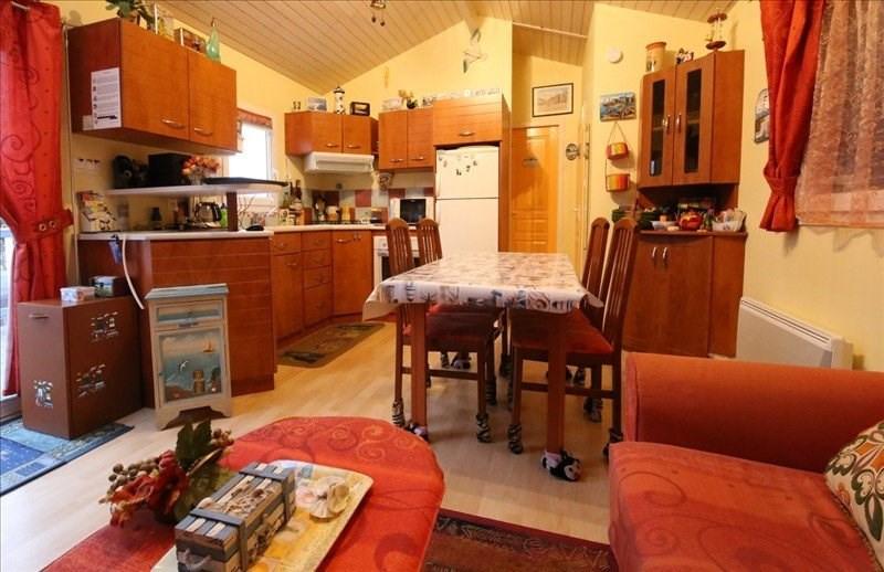 Vente maison / villa Saint gilles croix de vie 82100€ - Photo 3