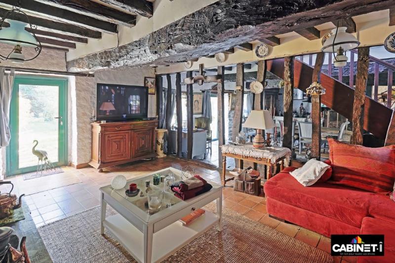 Vente maison / villa St etienne de montluc 360900€ - Photo 4