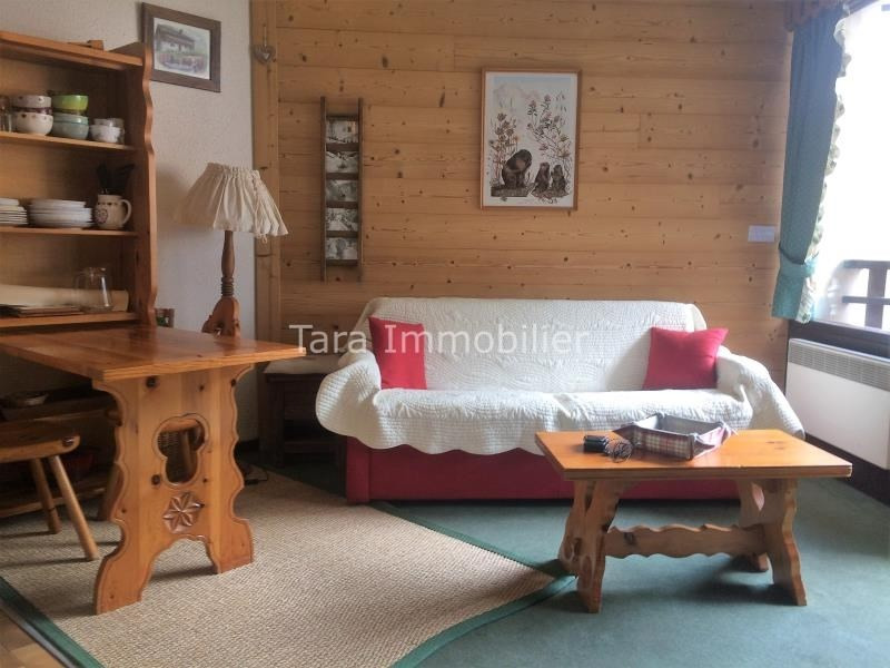 Investment property apartment Chamonix-mont-blanc 218 000€ - Picture 2