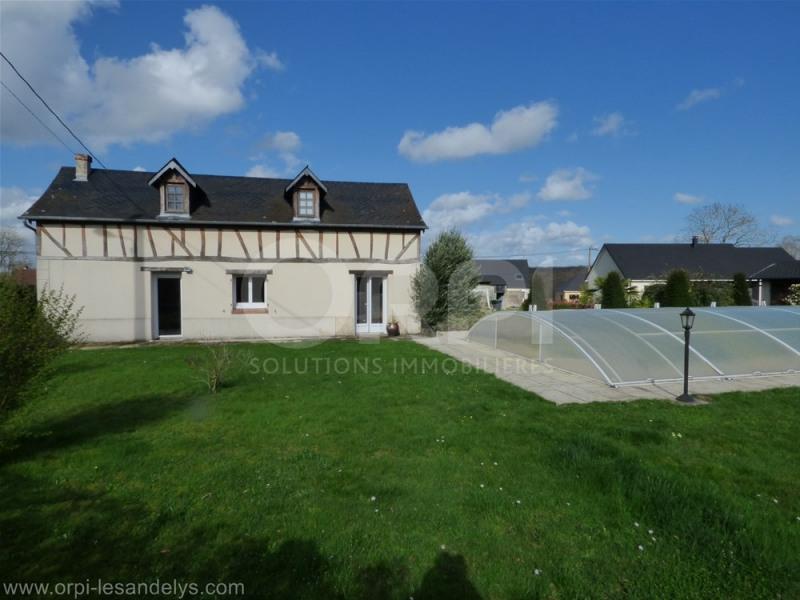 Vente maison / villa Pont saint pierre 226000€ - Photo 13