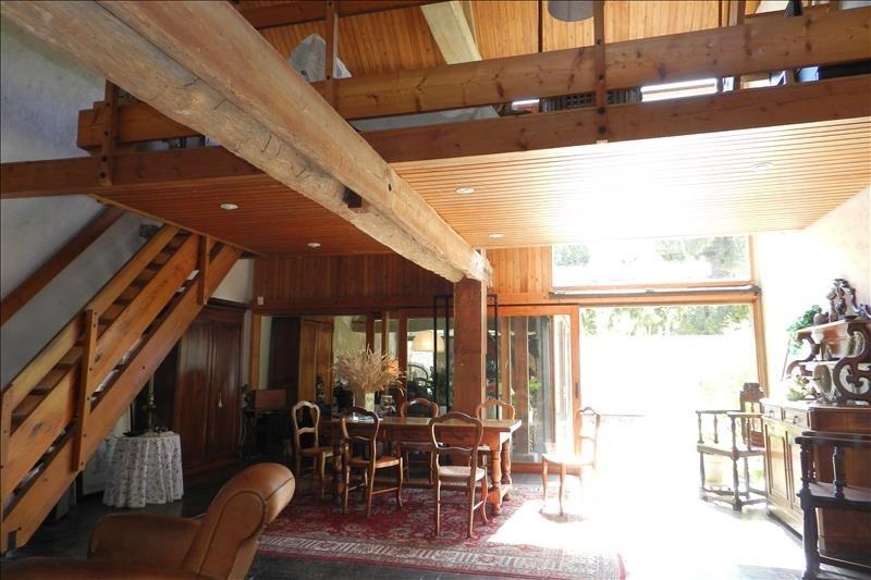 Sale house / villa Proche mormant 336500€ - Picture 5