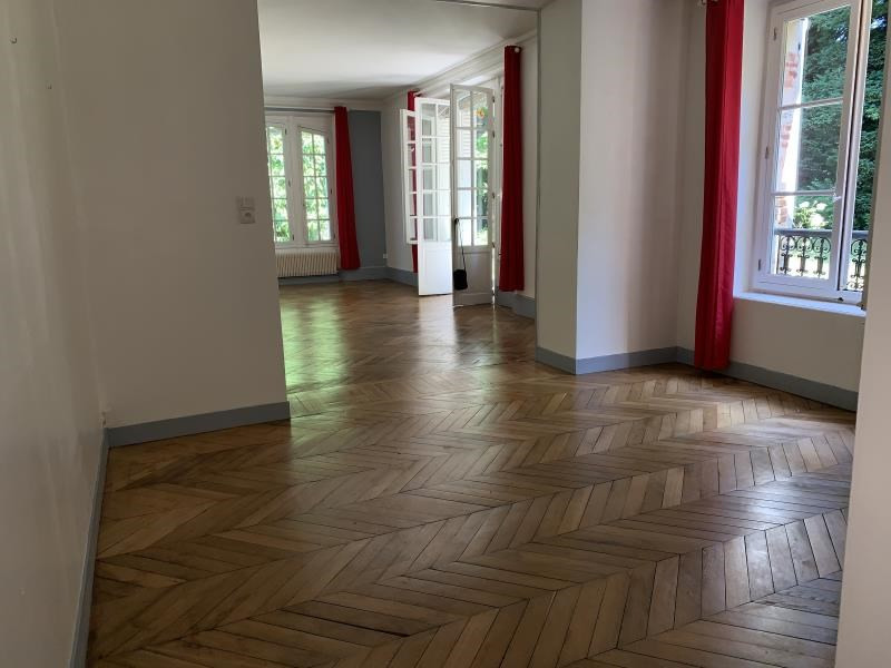 Appartement gisors - 3 pièce (s) - 90.25 m²