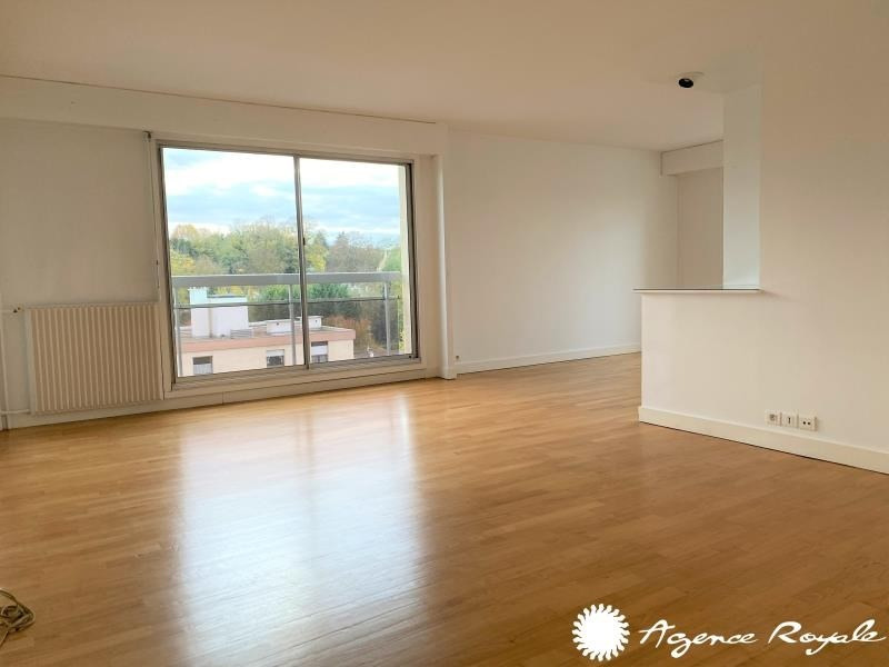 Vente appartement St germain en laye 518 000€ - Photo 1