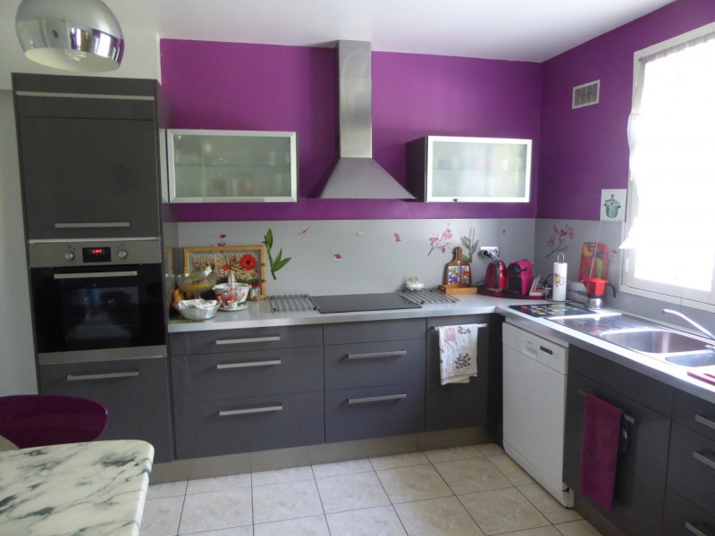 Vente maison / villa Mennecy 353 000€ - Photo 2