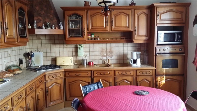 Vente maison / villa St michel chef chef 270 000€ - Photo 5
