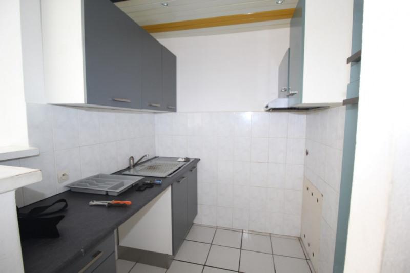 Vente appartement Port vendres 102400€ - Photo 3