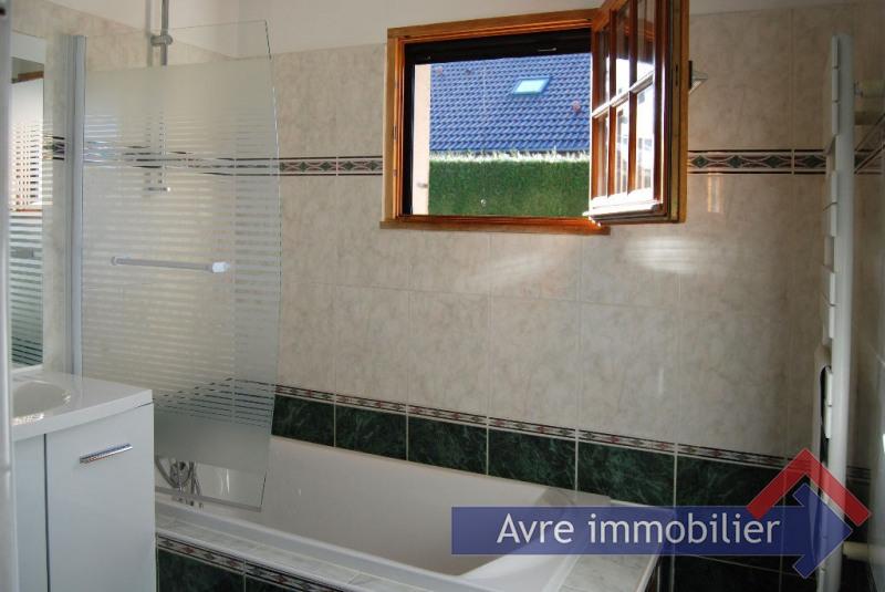 Vente maison / villa Verneuil d avre et d iton 203500€ - Photo 5