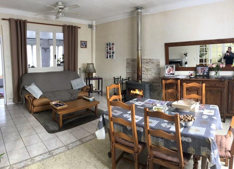 Sale house / villa Fontenay le marmion 234000€ - Picture 4
