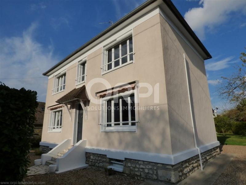 Sale house / villa Saint-clair-sur-epte 220000€ - Picture 1