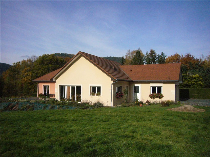Vente maison / villa Saint-die 275600€ - Photo 3