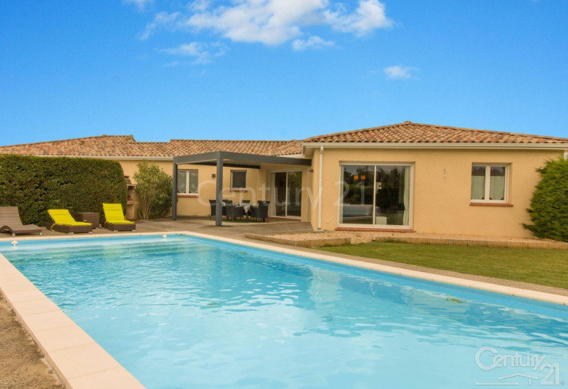 Sale house / villa Plaisance du touch 547000€ - Picture 1