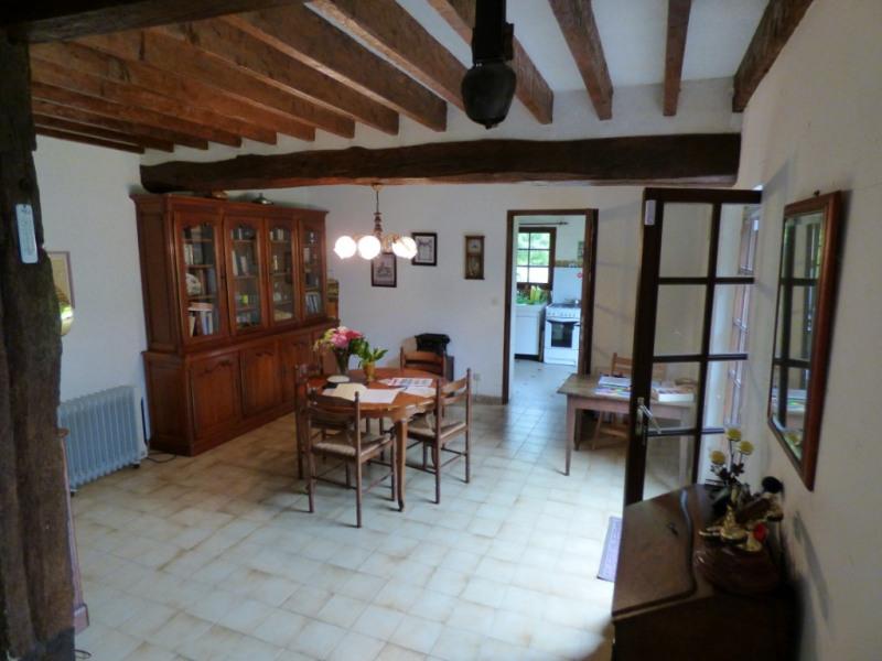 Sale house / villa Lyons la foret 139000€ - Picture 3