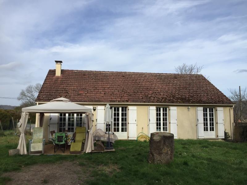 Vente maison / villa La ferte sous jouarre 222000€ - Photo 2