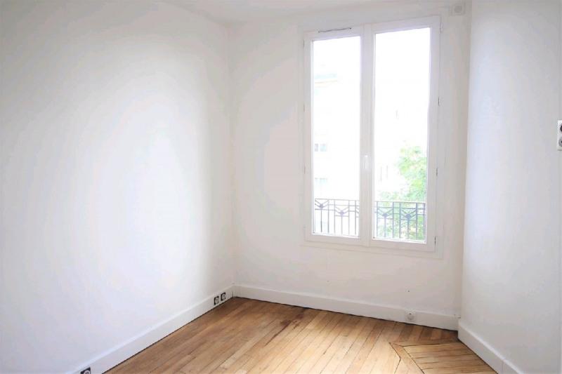 Sale apartment Champigny sur marne 139000€ - Picture 5