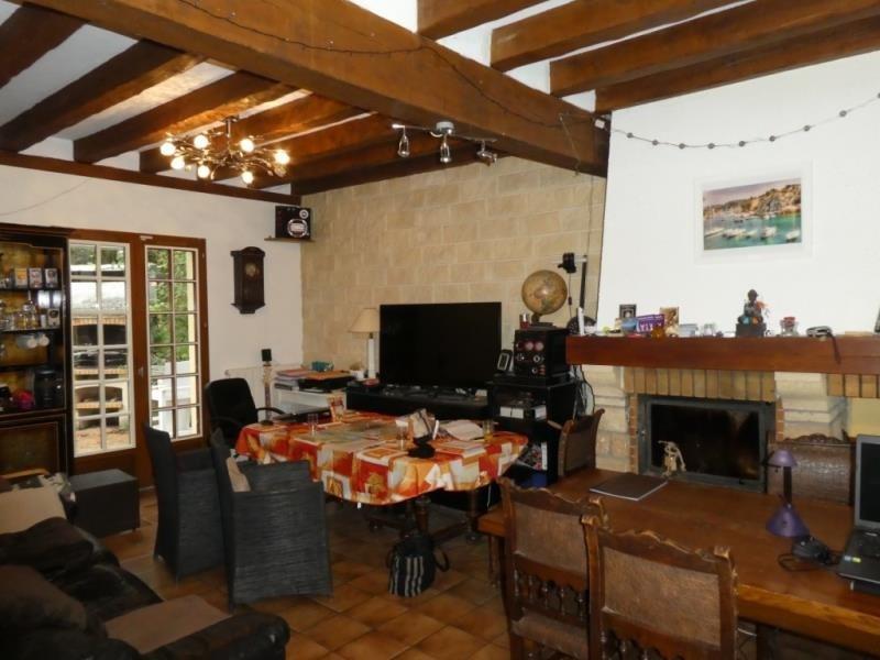 Vente maison / villa Vetheuil 349000€ - Photo 6