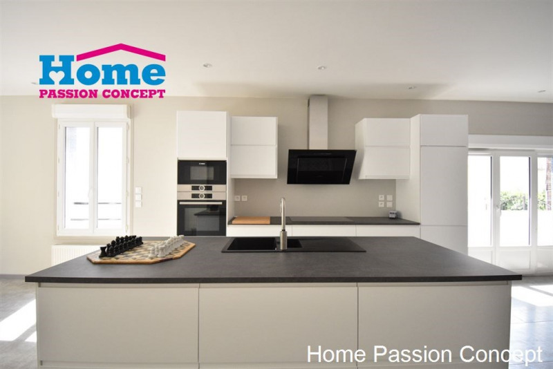Sale house / villa La garenne colombes 1500000€ - Picture 3