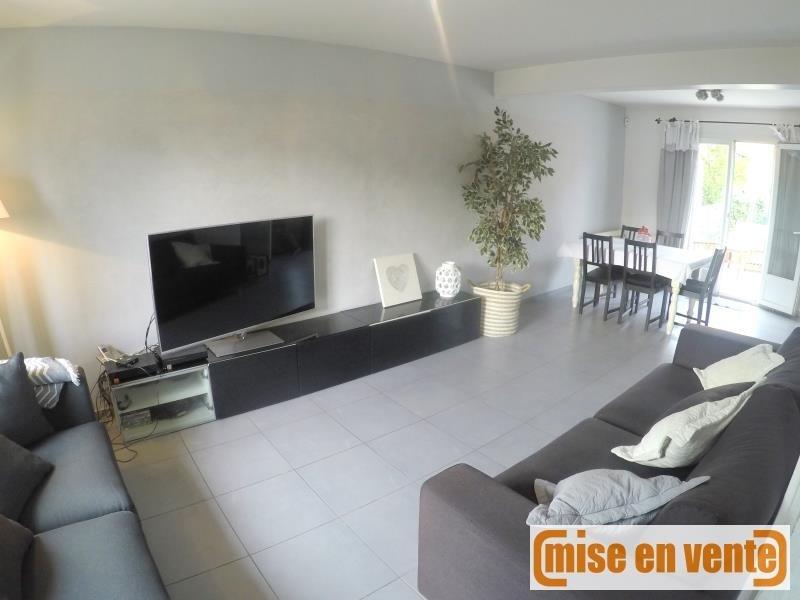 Vente maison / villa Villiers sur marne 349000€ - Photo 1