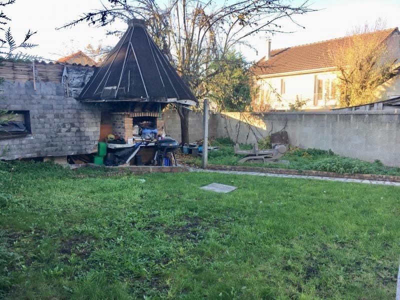 Vente maison / villa Aulnay sous bois 302000€ - Photo 8