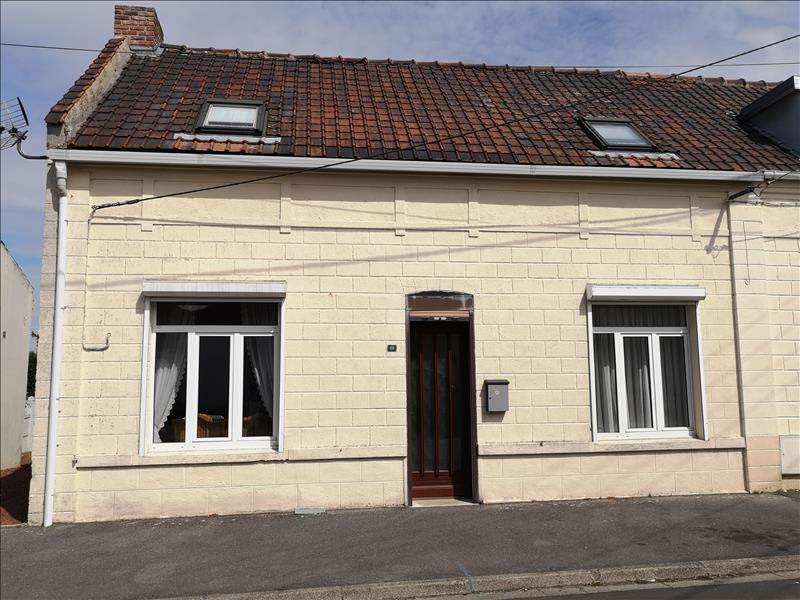 Sale house / villa Vermelles 129 000€ - Picture 1