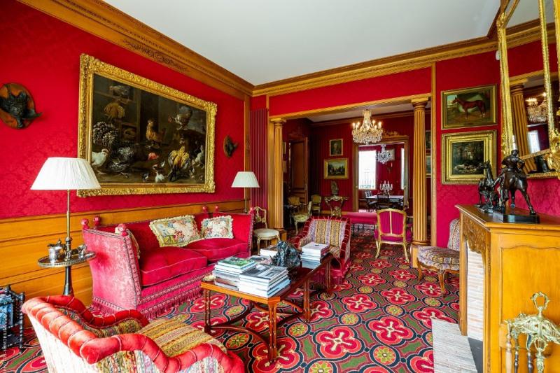 Deluxe sale house / villa Bordeaux 1150000€ - Picture 1