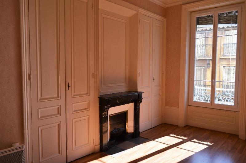 Rental apartment Villefranche sur saône 660€ CC - Picture 1