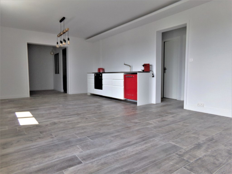 Sale apartment Fontaines sur saone 216000€ - Picture 2
