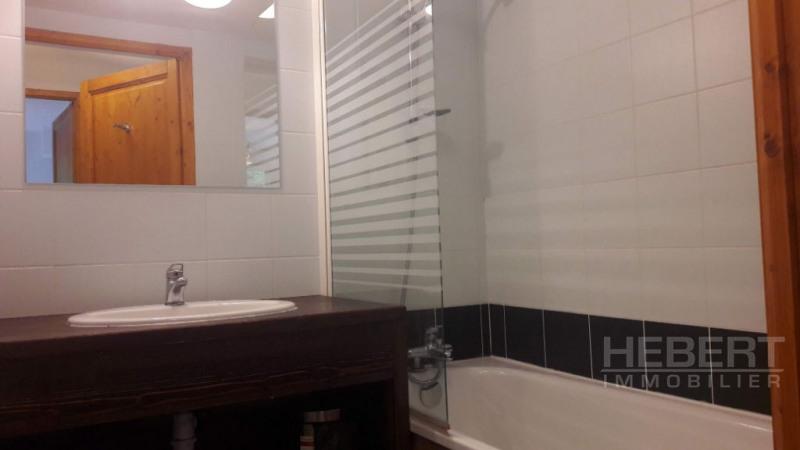 Prodotto dell' investimento appartamento Saint gervais les bains 240000€ - Fotografia 5