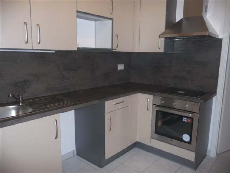 Location appartement Strasbourg 778€ CC - Photo 1