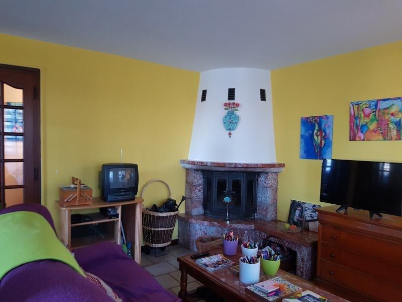 Sale house / villa St hippolyte 319000€ - Picture 4