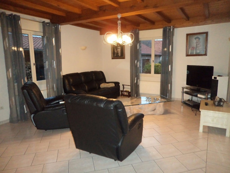 Vente maison / villa Therouanne 276000€ - Photo 7