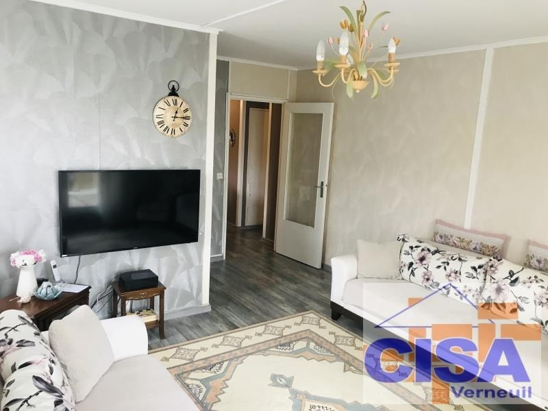 Vente appartement Nogent sur oise 116 000€ - Photo 2