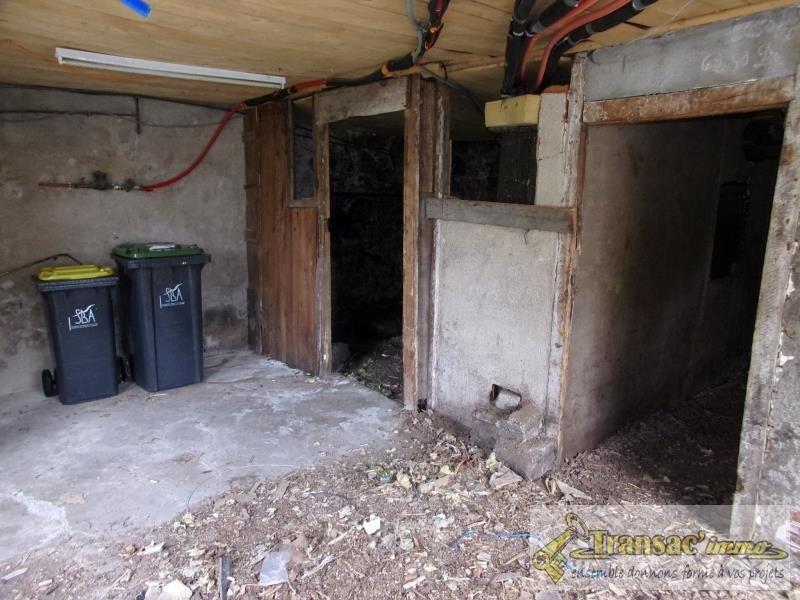 Sale house / villa Celles sur durolle 36500€ - Picture 8