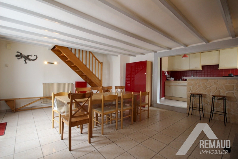 Vente maison / villa St etienne du bois 127540€ - Photo 3