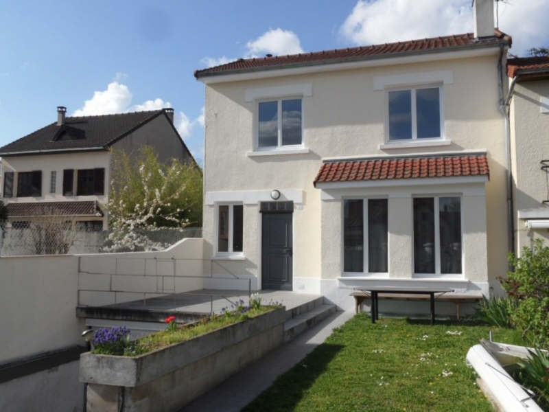 Sale house / villa Bezons 378 000€ - Picture 1